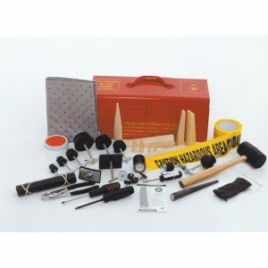 SpillTech Drum Repair Kit