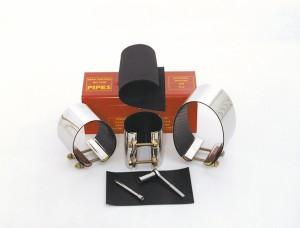 SpillTech Pipe Repair Kit