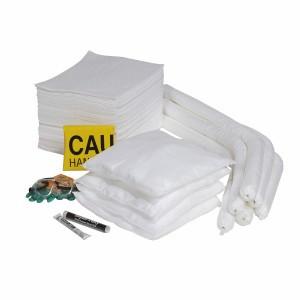 SpillTech Oil-Only 50-Gallon Kit Refill