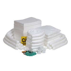 SpillTech Oil-Only 95-Gallon Kit Refill 2 EA