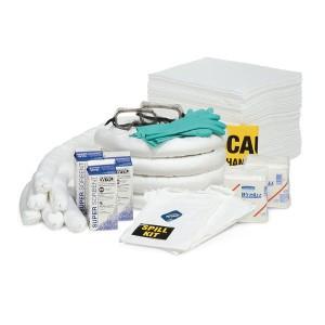 SpillTech Oil-Only 50-Gallon Can Kit Refill
