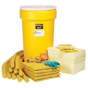 SpillTech HazMat 55-Gallon Spill Kit