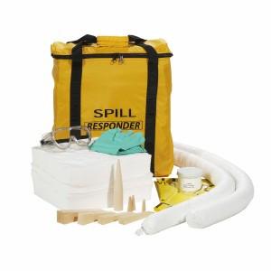 SpillTech Oil-Only Fleet Spill Kit