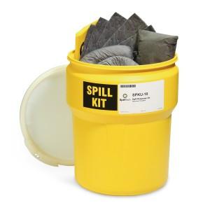 SpillTech Universal 10-Gallon Spill Kit