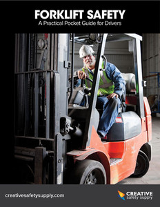 Forklift Safety Pocket Guide