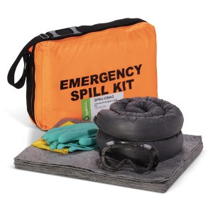 SpillTech Universal Emergency Spill Kit