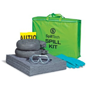 SpillTech Universal Tote Spill Kit