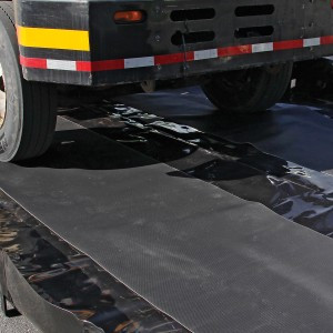 SpillTech Track Guards for 12 x 50 Containment Berms 2 EA