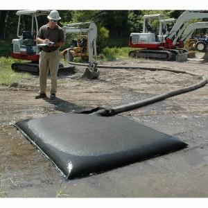 SpillTech Ultra-Dewatering Bag® 6' x 6'