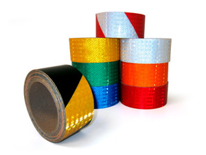 'Really Brite' Reflective Tape