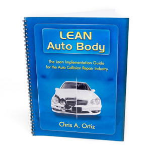 Lean Auto Body Implementation Guide