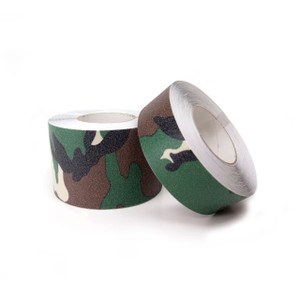 Camouflage Anti-Slip Tape