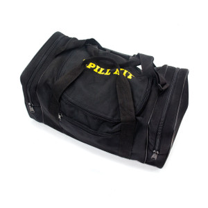 Black Duffle Spill Kit