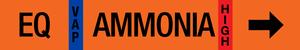 Ammonia Label - Equalizer