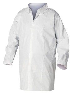 KleenGuard A10 Light Duty Lab Coat