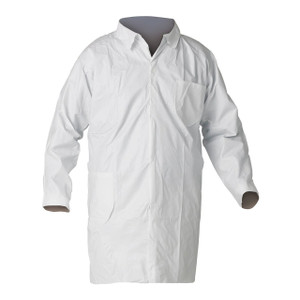 Kleenguard A40 Lab Coat