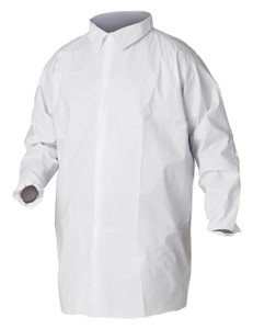 Kleenguard Lab Coat 44444