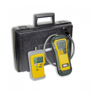 Gas Leak Detector Kit - NIST Certified