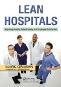 Lean Hospitals