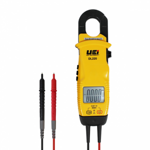CATIV Clamp-On Meter and Voltage Tester