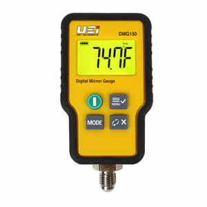 DIGITAL MICRON GAUGE
