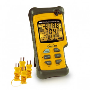 UEI Digital Logging Thermometer