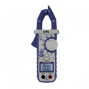 DIGITAL CLAMP MULTIMETER