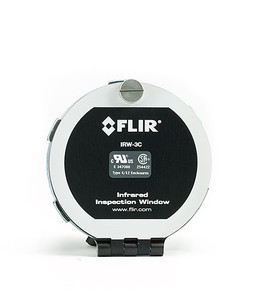 Flir InfraRed Window IRW-3C