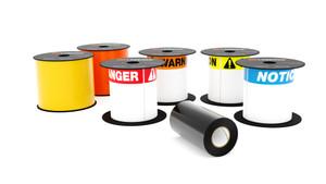 LabelTac® 4 Pro and Pro X - OSHA Supply Bundle