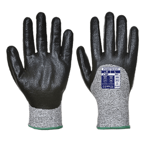 Portwest A621 ANSI Cut 5 Nitrile Foam Glove