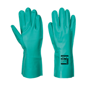 Portwest A810 Nitrosafe Chemical Gauntlet