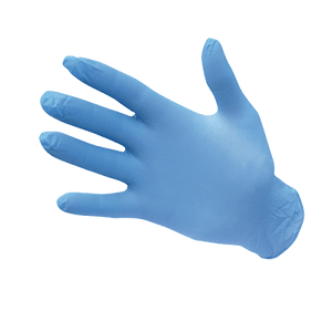 Portwest A925 Powder Free Nitrile Disposable Glove