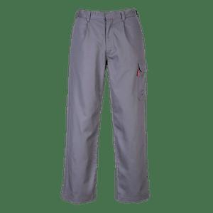 Bizweld Cargo Pants, Gray