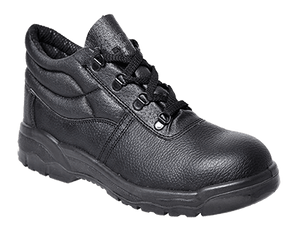 Portwest FW10 Steelite Steel Toe Protector Boot