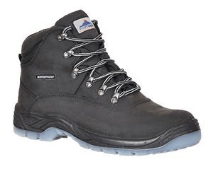 Portwest FW57 Steelite Steel Toe All Weather Boot