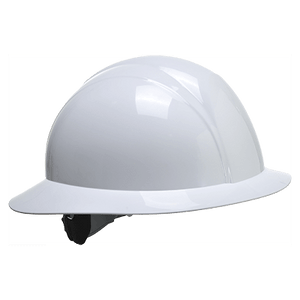 Portwest PW Full Brim Helmet Future PS52