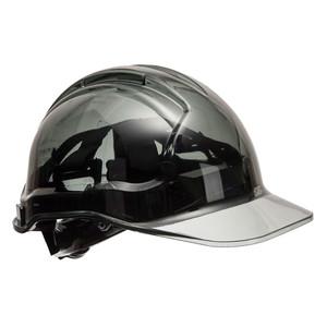 Portwest PV54 Peak View Plus Ratchet Hard Hat (non-vented)