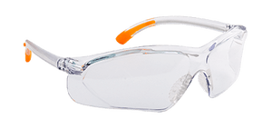 Portwest Fossa Safety Spectacle PW15