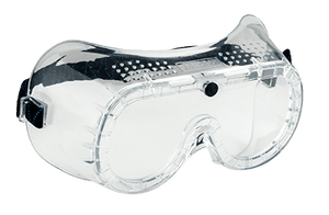 Portwest Direct Vent Goggles EN166