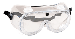 Portwest Indirect Vent Goggles EN166