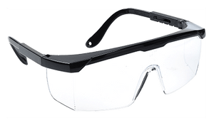 Portwest Classic Safety Eyescreen EN166
