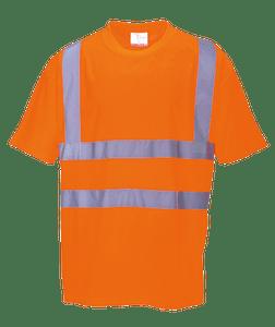 Portwest RT23 Hi-Vis T-Shirt