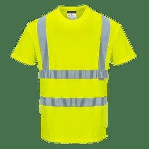 Portwest S170 Cotton Comfort Short Sleeved T-Shirt