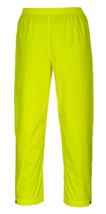 Sealtex Trousers, Yellow