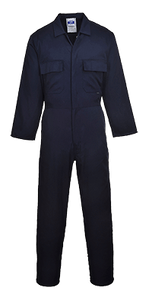 Portwest S999 Euro Work Boilersuit