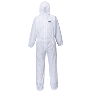 Portwest ST30 Hazardous Coverall (50pc)