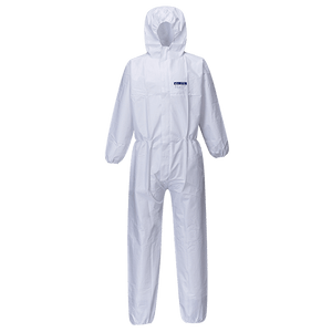 Portwest ST40 Microporous Coverall (50pcs)