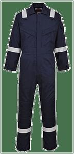 Portwest FW51 S1P Nero O Marrone Stivale concessionario di sicurezza con intersuola Taglia 38-48