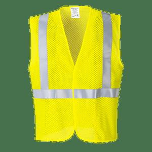 Portwest S414 Shetland Body warmer Waist Coat Work Wear Jacket Safety Protective
