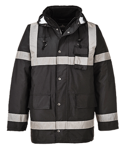 Iona Lite Jacket, Black